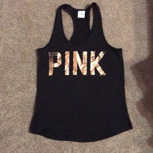 Victoria Secret Pink Tank Top